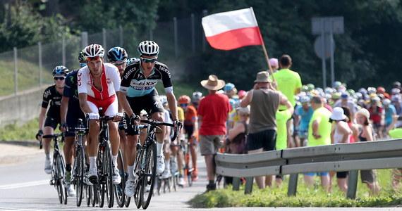 Dziś odbędzie się najtrudniejszy, królewski etap 72. Tour de Pologne. Kolarze będą rywalizować na pętli wokół Bukowiny Tatrzańskiej na dystansie 174 km. Start nastąpi o godz. 13.35. Na mecie kolarze są spodziewani około 18.45.