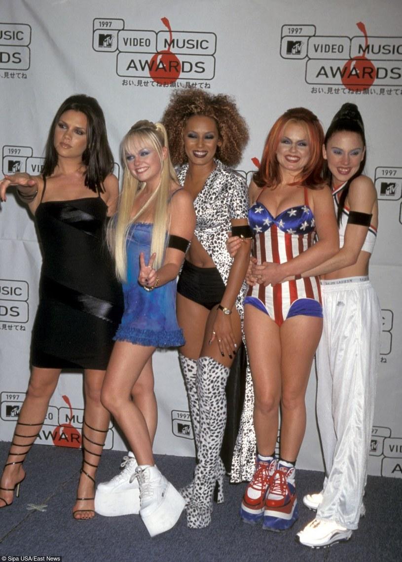 """To już chyba w zasadzie przesądzone - coraz głośniej jest o reaktywacji Spice Girls. Najsłynniejszy girlsband ma powrócić w 2016 roku, 20 lat po wydaniu debiutanckiego singla """"Wannabe""""."""