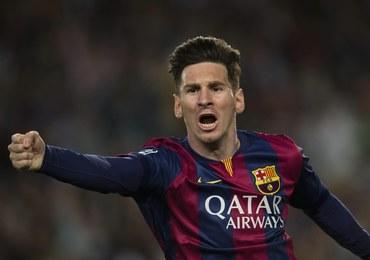 Leo Messi ma specjalną dietę. Ściśle tajną