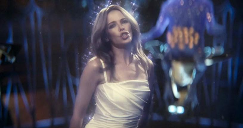"""Premierowa piosenka Kylie Minogue znalazła się na ścieżce dźwiękowej """"Czego dusza zapragnie"""" - najnowszego filmu Terry'ego Jonesa, reżysera takich klasyków jak """"Sens życia według Monty Pythona"""", """"Żywot Briana"""" czy """"Monty Python i Święty Graal""""."""