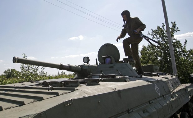 Działaniami separatystów w Donbasie kieruje rosyjski generał Aleksandr Lencow – twierdzi dowództwo ukraińskiej armii. To z obecnością tego człowieka w sztabie rebeliantów należy wiązać ostatnie nasilenie działań wojennych w regionie.