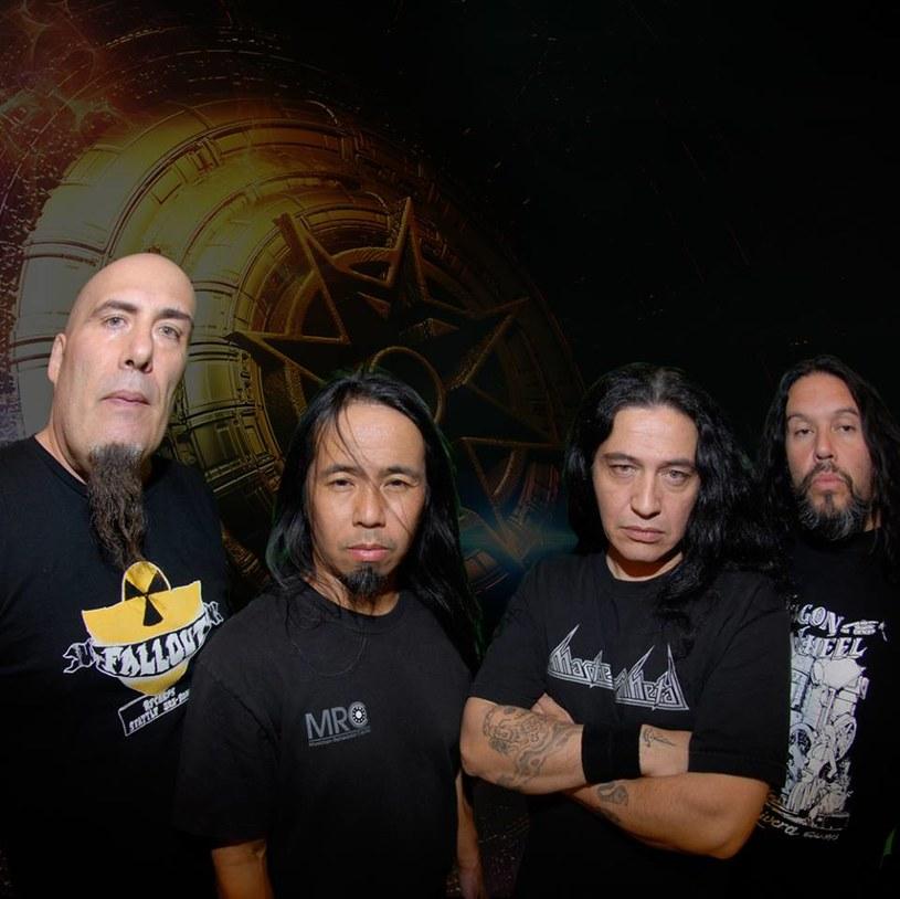 We wrześniu światło dzienne ujrzy pierwsza duża płyta kalifornijskiej formacji Masters Of Metal.
