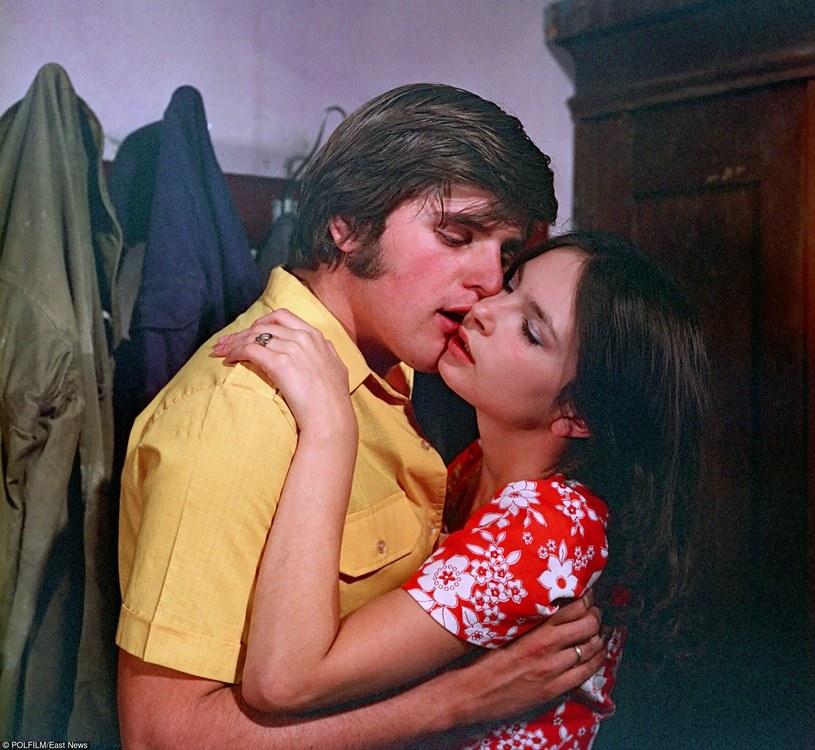 Ich ekranowy ślub obejrzało w kinach w 1974 roku 8,6 mln widzów!