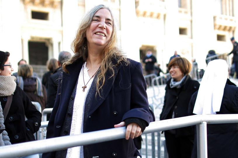 """Stacja Showtime zrealizuje serial, który będzie adaptacją pamiętników Patti Smith zatytułowanych """"Just Kids"""". Artystka wydała je w 2010 roku."""