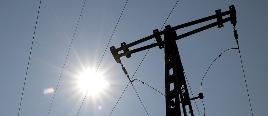 Znikają ograniczenia w dostawach i zużyciu prądu. Prezes Polskich Sieci Elektroenergetycznych ogłosił, że zawiesza limity. Od rana obowiązywał 16 poziom ograniczeń w skali od 11 do 20.