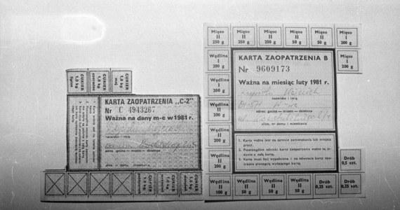 39 lat temu władze PRL wprowadziły kartki na cukier. Stało się to 12 sierpnia 1976 r., po czerwcowej nieudanej próbie podwyżki cen. Był powrót do reglamentacji artykułów pierwszej potrzeby po 20 latach przerwy.