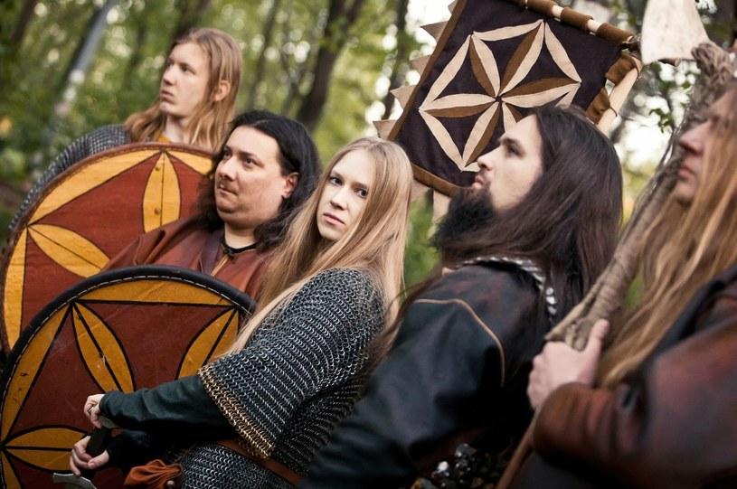 W połowie grudnia aż pięć koncertów w naszym kraju zagra rosyjska grupa Arkona.