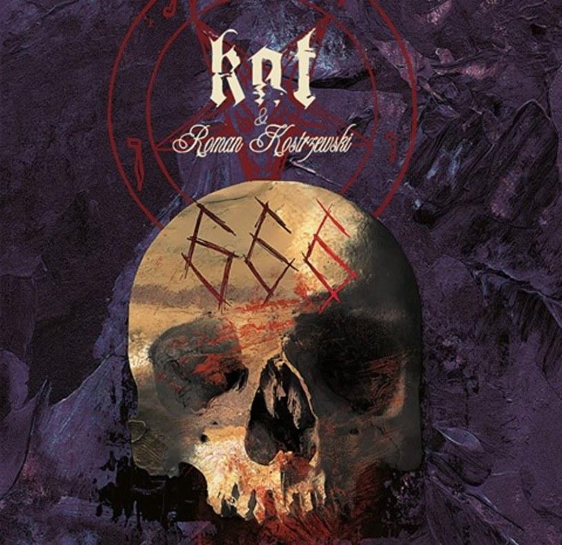 """Grupa Kat & Roman Kostrzewski zarejestrowała nową wersję kultowej płyty """"666""""."""