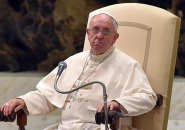 Papież Franciszek napisał do prezydenta Dudy