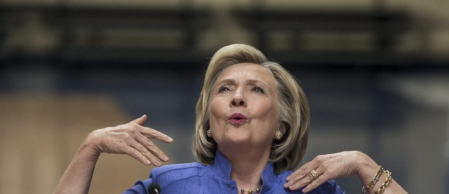 Coraz większe problemy Hillary Clinton. Była Sekretarz Stanu USA, która walczy o nominację partii demokratycznej w wyborach prezydenckich, może nawet usłyszeć prokuratorskie zarzuty - twierdzą niektórzy eksperci.