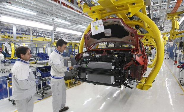"""Według niepotwierdzonych informacji, włoski koncern Fiat Chrysler Automobiles może już za miesiąc ogłosić powrót produkcji Fiata Panda do Tychów – informuje """"Rzeczpospolita""""."""