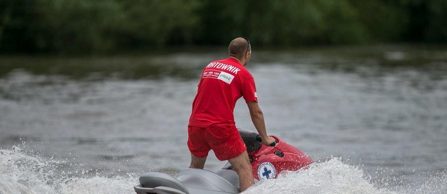 Zakład Usług Komunalnych przeprowadzi kontrolę zabezpieczenia plaży nad jeziorem Głębokim w Szczecinie. Wczoraj po południu na tym strzeżonym kąpielisku utonęła 12-letnia dziewczynka.
