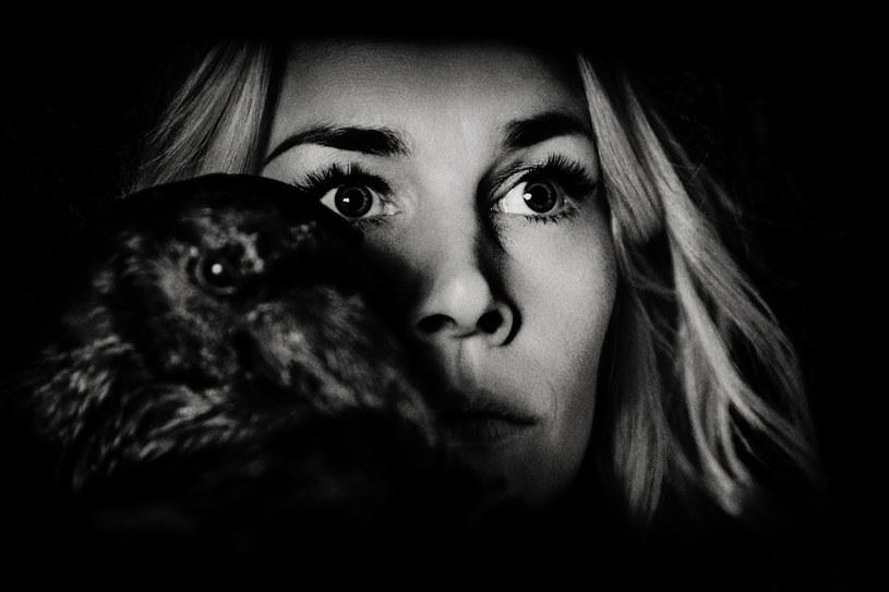 """""""The Girl With The Raven Mask"""" - to tytuł drugiej płyty grupy Avatarium, jednej z najważniejszych zdobyczy szwedzkiej sceny ostatnich lat."""