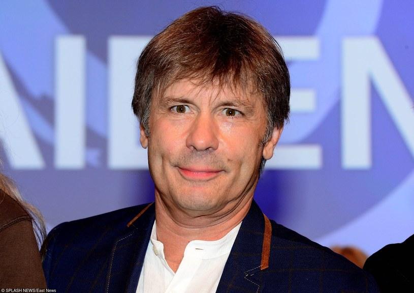 """""""Speed Of Light"""" - to tytuł wydanego właśnie singla Iron Maiden."""