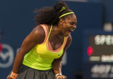 Serena Williams w półfinale turnieju w Toronto