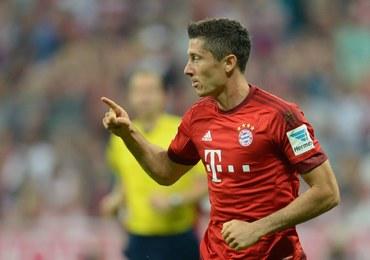 Czy ktoś zatrzyma Bayern?