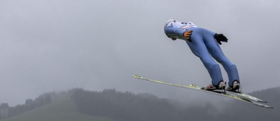 Kamil Stoch zajął trzecie miejsce w zawodach Letniej Grand Prix w skokach narciarskich w szwajcarskim Einsiedeln. Zwyciężył Niemiec Severin Freund. Został tym samym liderem klasyfikacji generalnej, spychając na drugie miejsce Dawida Kubackiego.