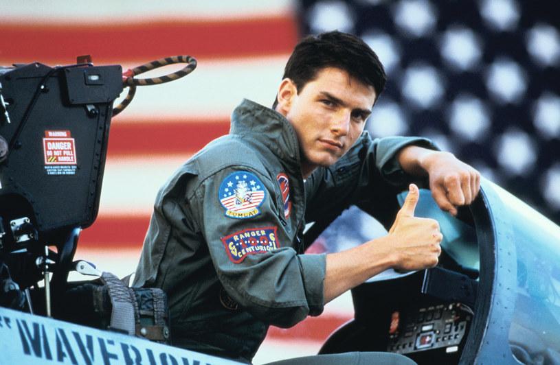 """W ofercie telewizyjnego kanału Paramount Channel każdy miłośnik dobrego, hollywoodzkiego kina znajdzie coś dla siebie. Hitem nadchodzącego tygodnia jest """"Top Gun"""" z Tomem Cruise'em. Jaki inne produkcje znajdziemy w najbliższej ramówce stacji?"""