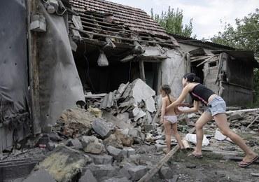 Ostrzał na przedmieściach Mariupola. Nie żyją cywile
