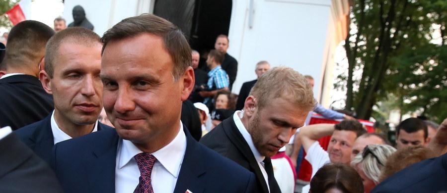 Estonia będzie pierwszym krajem, który odwiedzi nowy prezydent. Andrzej Duda ma tam polecieć już w najbliższą niedzielę.