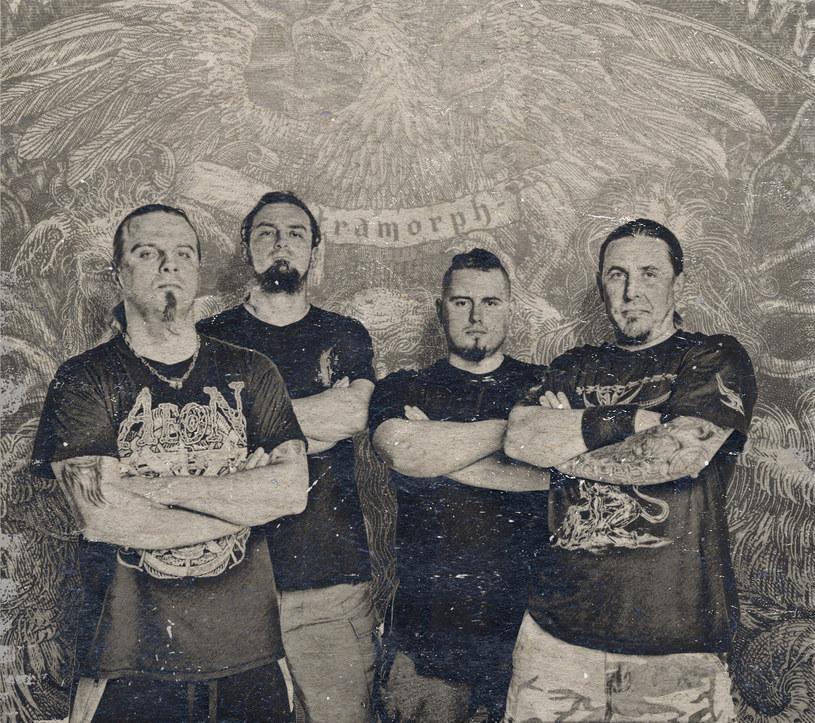 Poznaliśmy szczegóły premiery nowego mini-albumu krajowych deathmetalowców z Nomad.