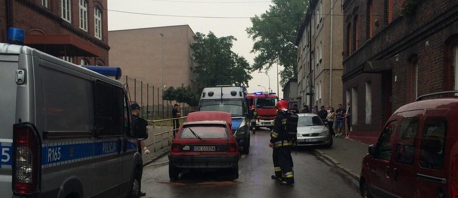 Policyjny pościg za piratem drogowym na Śląsku. Padły strzały. Mężczyzna został zatrzymany, policja ustala jego tożsamość. Informację otrzymaliśmy na Gorącą Linię RMF FM.