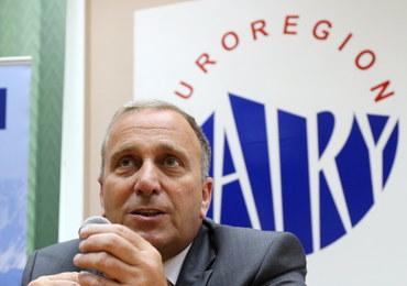 Grzegorz Schetyna: Prezydent powinien pojechać do Paryża