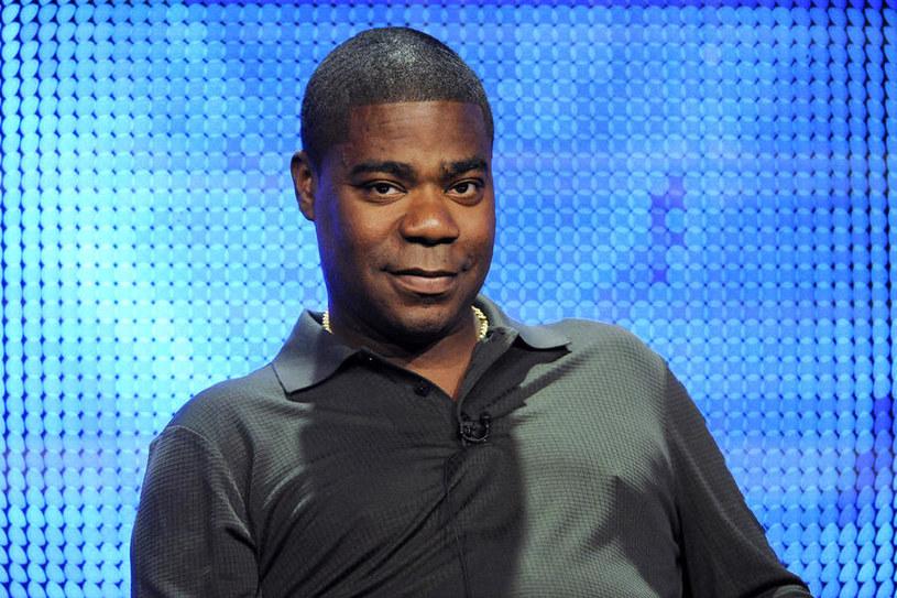 """Komik i aktor Tracey Morgan wraca do telewizji. W październiku poprowadzi gościnnie """"Saturday Night Live""""."""
