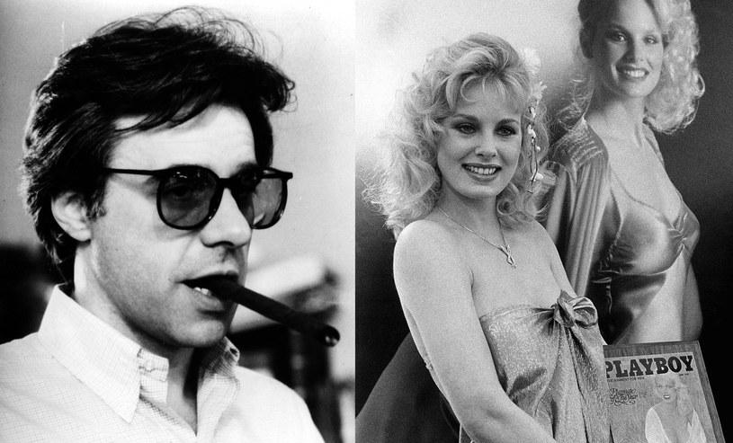 Gdy spotkali się pierwszy raz, był rok 1978. Dorothy Stratten miała wtedy zaledwie 18 lat, Peter Bogdanovich dobiegał 40-tki.