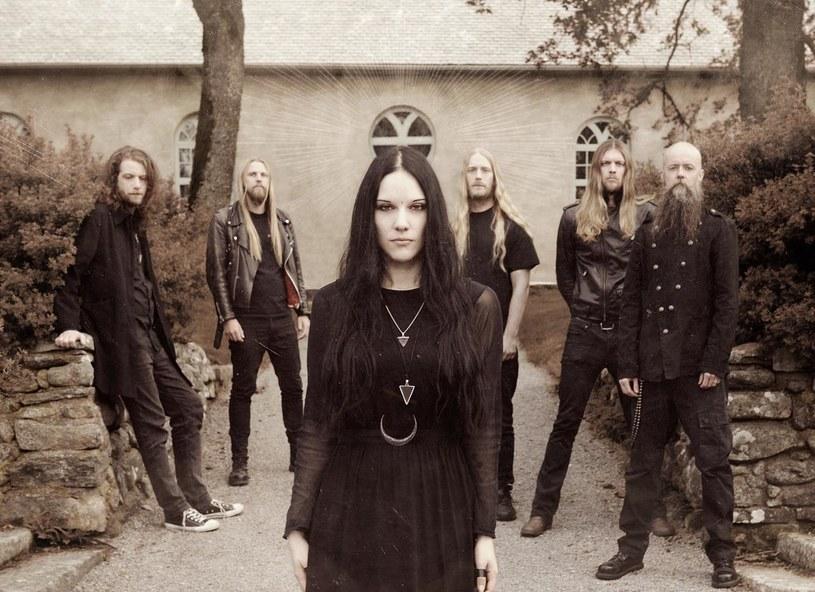 Gothicmetalowa grupa Draconian ze Szwecji szykuje się do premiery nowej płyty.