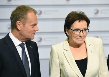 """Tygodnik """"ABC"""" ujawnia kulisy tajnego spotkania Tusk – Kopacz"""