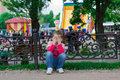 Popielów: 5-letnia dziewczynka chodziła nocą bez opieki