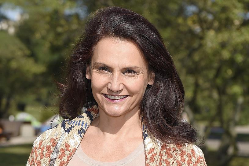 Nigdy między mną a mężem nie było kłamstwa ani manipulacji - zapewnia Małgorzata Pieczyńska.