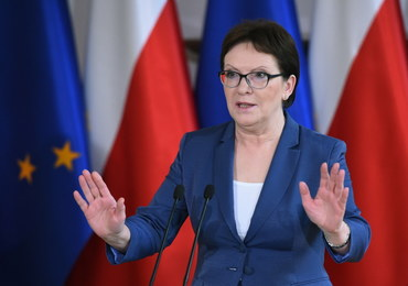 Ewa Kopacz wciąż liczy na szybkie spotkanie z Andrzejem Dudą