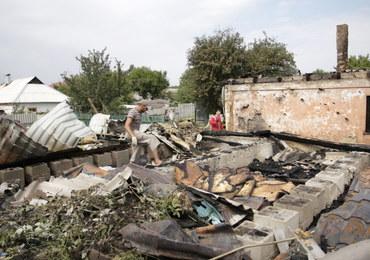 Europejski wał. Ukraina odgradza się od Rosji
