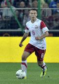 Gol Adama Matuszczyka dla Eintrachtu Brunszwik