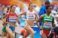 Lekkoatletyczne MŚ: Cichocka, Ennaoui i Pliś w półfinale na 1500 m
