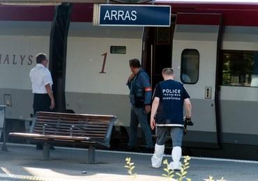 Pracownicy pociągu odmówili pomocy pasażerom w czasie ataku terrorystycznego