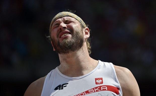 Szóste miejsce zajął Tomasz Majewski w finale konkursu pchnięcia kulą na lekkoatletycznych mistrzostwach świata w Pekinie. Dla naszego dwukrotnego mistrza olimpijskiego to był ostatni w karierze występ na zawodach tej rangi.