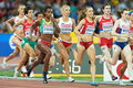 Lekkoatletyczne MŚ: Angelika Cichocka w finale na 1500 m