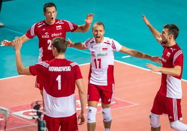 Memoriał Wagnera: Polscy siatkarze wygrali z Iranem