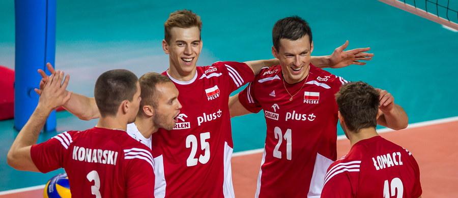 Polscy siatkarze wygrali w Toruniu z triumfatorami tegorocznej Ligi Światowej Francuzami 3:2 (25:27, 19:25, 26:24, 25:23, 15:13) w ostatnim meczu 13. edycji Memoriału Huberta Jerzego Wagnera i triumfowali w turnieju. Wcześniej pokonali Japończyków 3:0 i Iran 3:1.