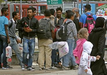 Brytyjczycy będą karać nielegalnych imigrantów złapanych na pracy