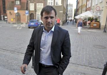 Marcin Dubieniecki usłyszał zarzut kierowania grupą przestępczą