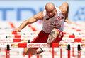 Lekkoatletyczne MŚ. Artur Noga w półfinale 110 m ppł