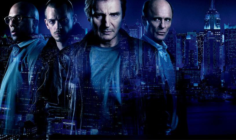 """Liam Neeson i Ed Harris spotkali się na planie trzymającego w napięciu sensacyjnego filmu """"Nocny pościg"""". Obraz w reżyserii Jaume'a Collet-Serry, który współpracował już z Liamem Neesonem przy produkcjach """"Tożsamość"""" i """"Non-Stop"""" jest już dostępny na Blu-ray i DVD."""