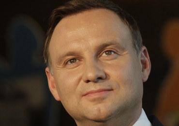 """Andrzej Duda dla """"Bilda"""": Chcę, by relacje z Niemcami były """"bardzo, bardzo dobre"""""""