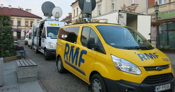 To będzie dziesiąty i już ostatni w te wakacje przystanek na trasie naszego radiowo-telewizyjnego konwoju. Twoje Miasto w RMF FM i TVP INFO nadamy tym razem z Nowego Targu! Już w sobotę opowiemy o jarmarkach, pójdziemy w Gorce i spróbujemy w bacówkach serów z owczego mleka. Odwiedźcie nas! Jak co tydzień - przygotowaliśmy mnóstwo niespodzianek.
