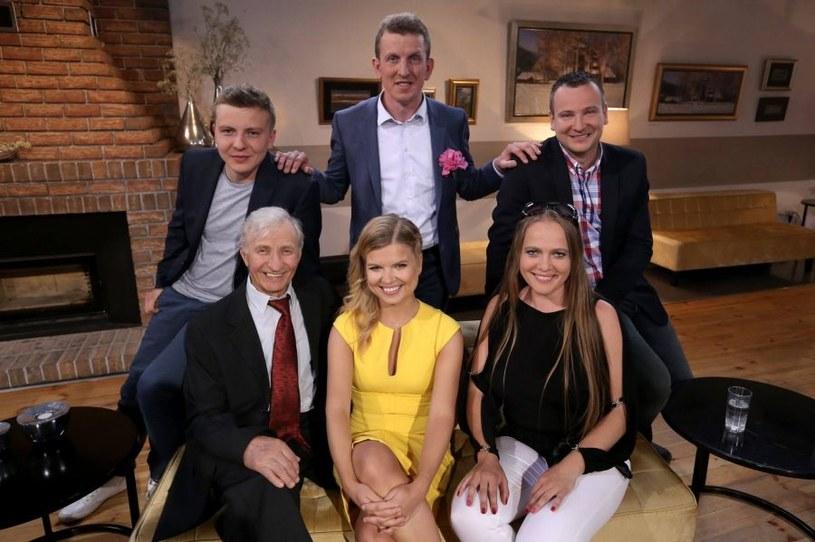 """Pierwszy odcinek nowego sezonu show TVP """"Rolnik szuka żony"""" zadebiutuje na antenie stacji już w niedzielę 6 września o godz. 21.05. Kolejne odcinki emitowane będą o godz. 21.25."""