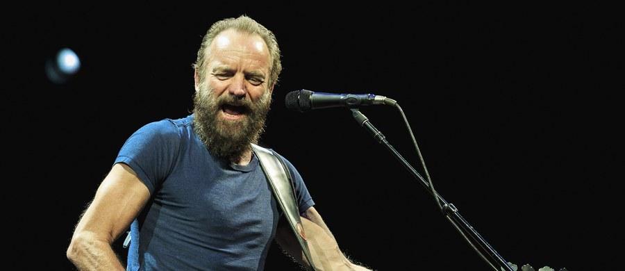 Sting sprzedał swój londyński dom. Otrzymał za niego 19 milionów funtów - to o 13 milionów więcej niż zapłacił za niego w 2003 roku.